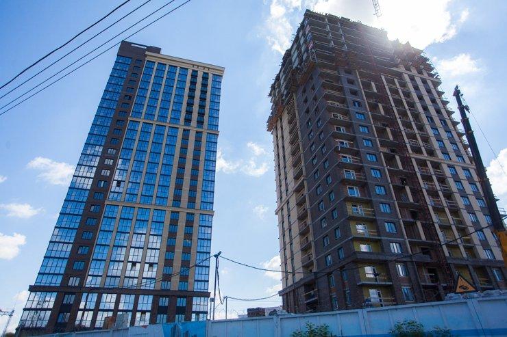 Новосибирская область вошла в топ-5 регионов по количеству выданных ипотек