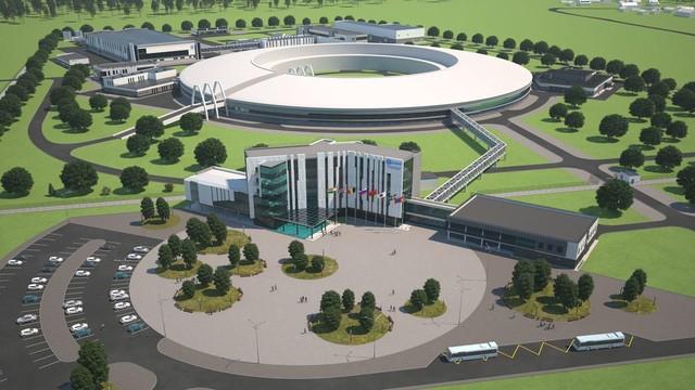 В Новосибирске жилой район для ученых начнут строить уже в этом году
