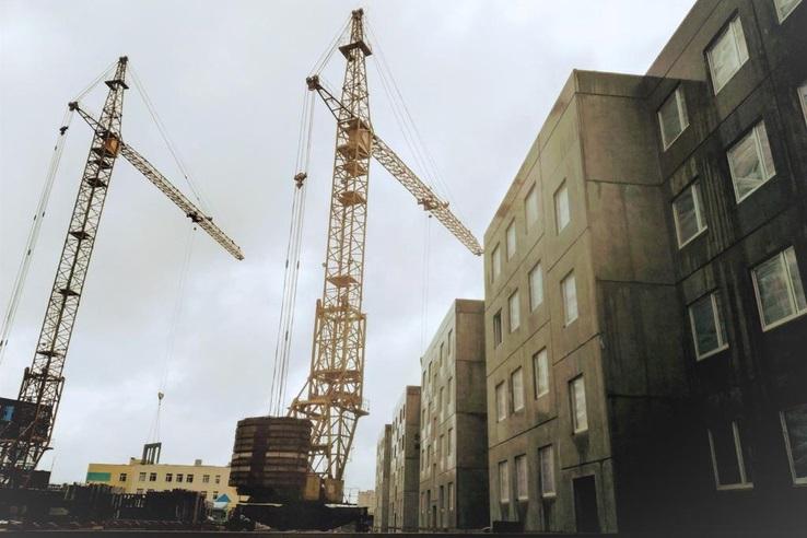 В Ленобласти определились с критериями домов, которые снесут в рамках комплексного развития территорий