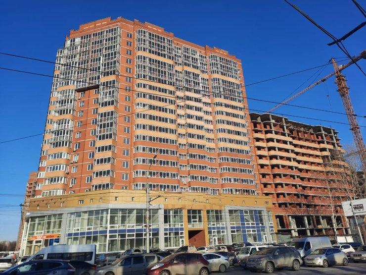 Новосибирская область провалила план по восстановлению обманутых дольщиков в правах