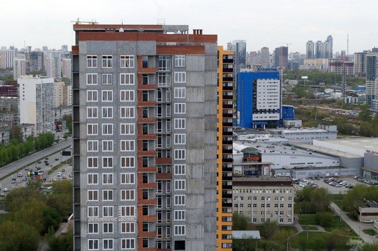 Средняя ставка по ипотеке до конца года может увеличиться до 9%