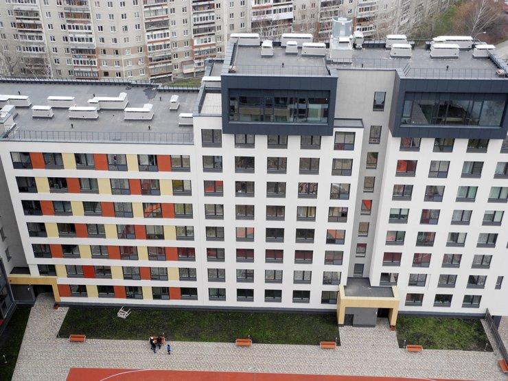 Верховный суд разрешил дольщикам меньше платить за жилье, если его площадь не совпала с проектной
