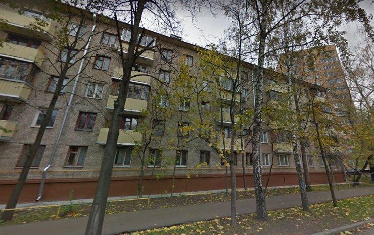 Реновация в Лосиноостровском районе Москвы обойдется в 75,8 млрд рублей