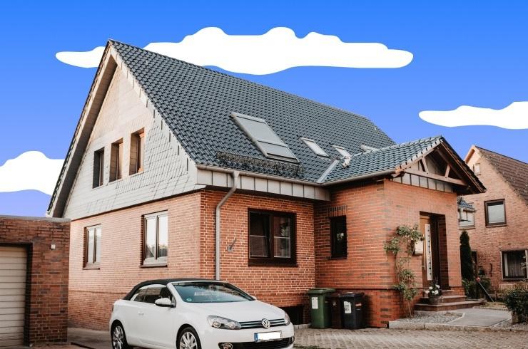 От фундамента до крыши: ликбез по строительству загородного дома