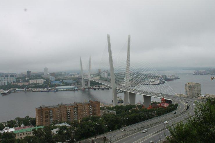 Владивосток станет миллионником