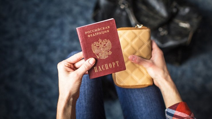 В Санкт-Петербурге злоумышленники получили квартиры по поддельным паспортам