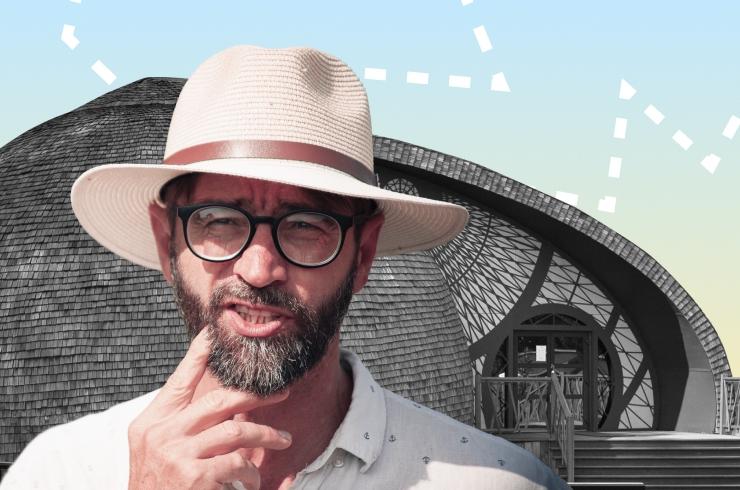 Купольные дома: как они выглядят, сколько стоят и кто их строит