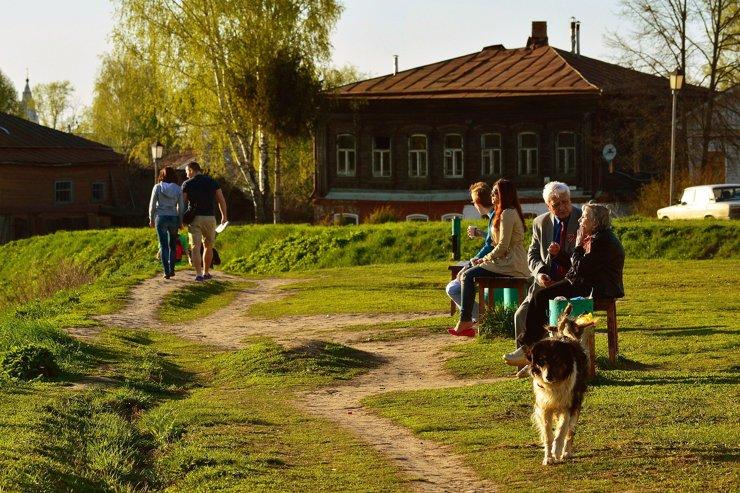 В Свердловской области вложат 18 млрд рублей в комплексное развитие сел