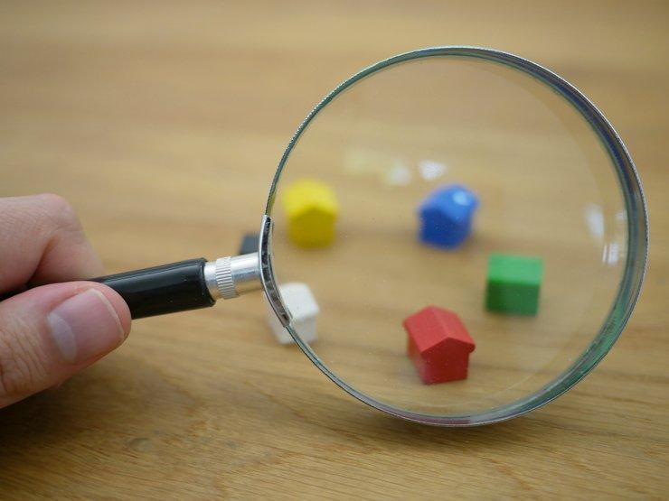 На первичном рынке заметно снизилась средняя площадь квартир
