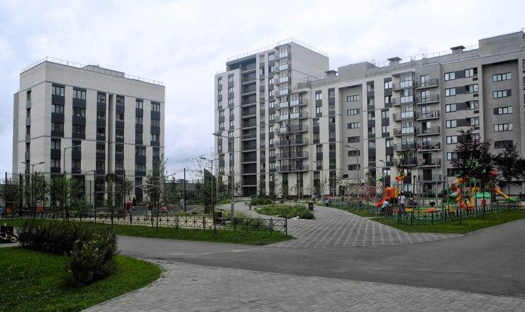 Екатеринбург получит почти 12 млрд рублей на развитие планировочных районов