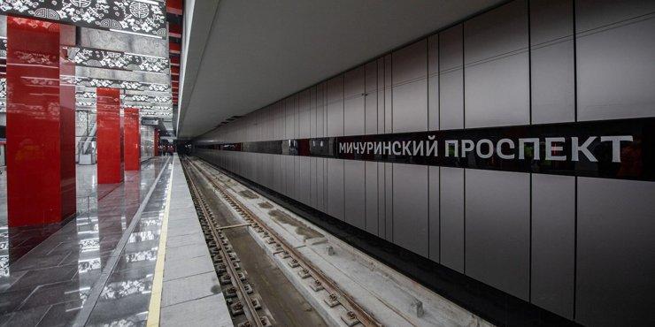 В Москве завершено строительство трех станций БКЛ