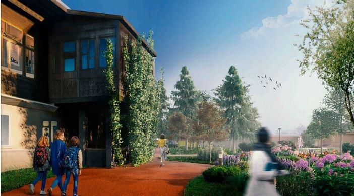 Стало известно, кто займется разработкой проекта реконструкции Литквартала в Екатеринбурге