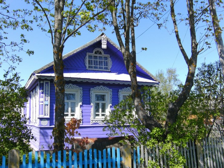 В Ленобласти дачники не могут оформить недвижимость из-за приказа Минобороны