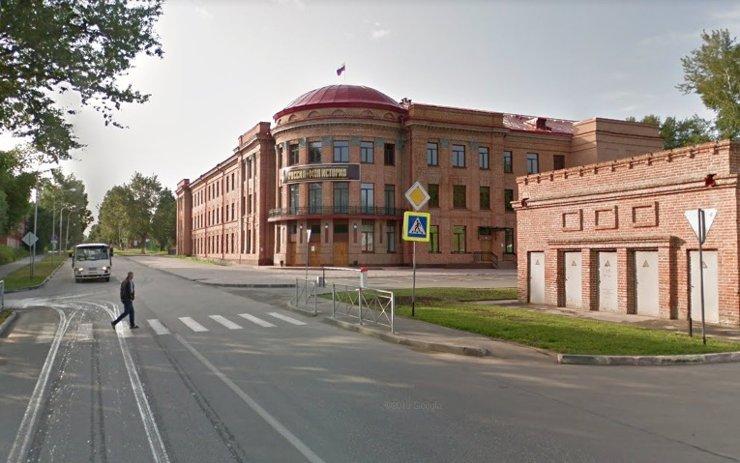 В Новосибирске в Военном городке создадут музейный квартал