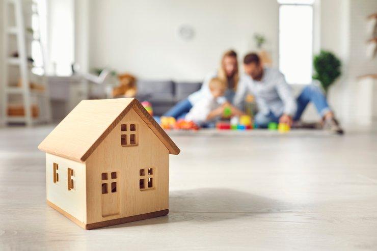 Семейную ипотеку предложили расширить на вторичный рынок