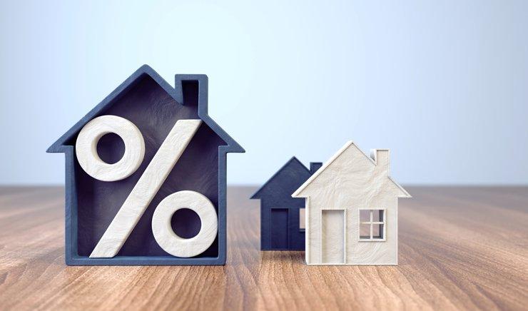 Банки повышают ипотечные ставки