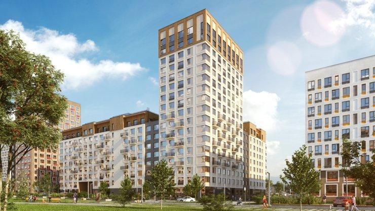 В Екатеринбурге могут построить второй арендный дом