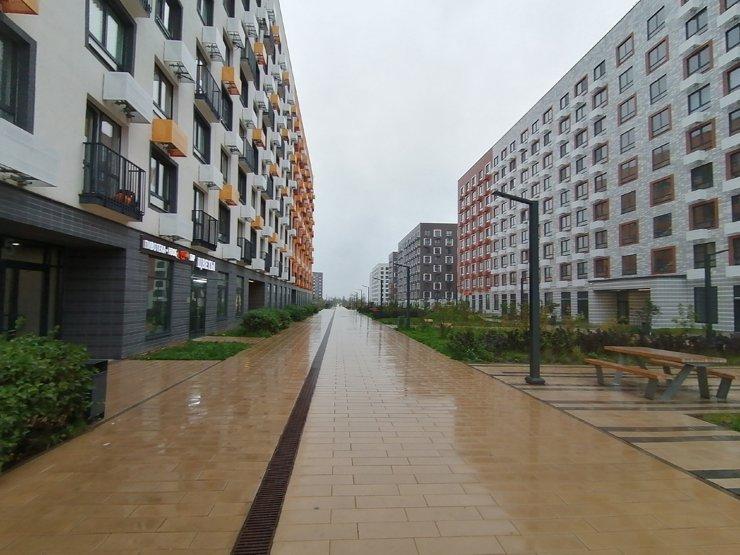 ЖК «Ильинские луга» от «ПИК»: отзывы покупателей и эксперта