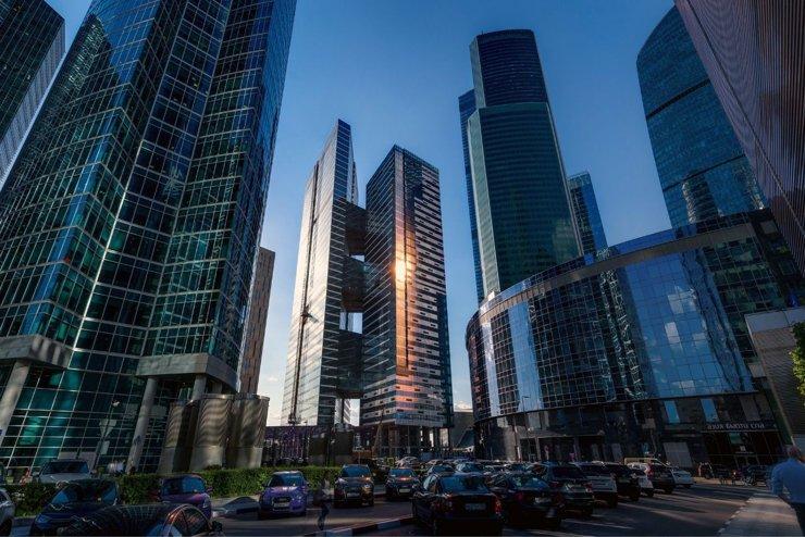 «Дом.РФ» продаст семь помещений в правительственной башне «IQ-квартал»