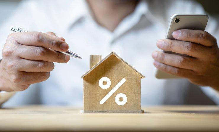 Москвичи стали оформлять ипотечные кредиты на меньшие суммы