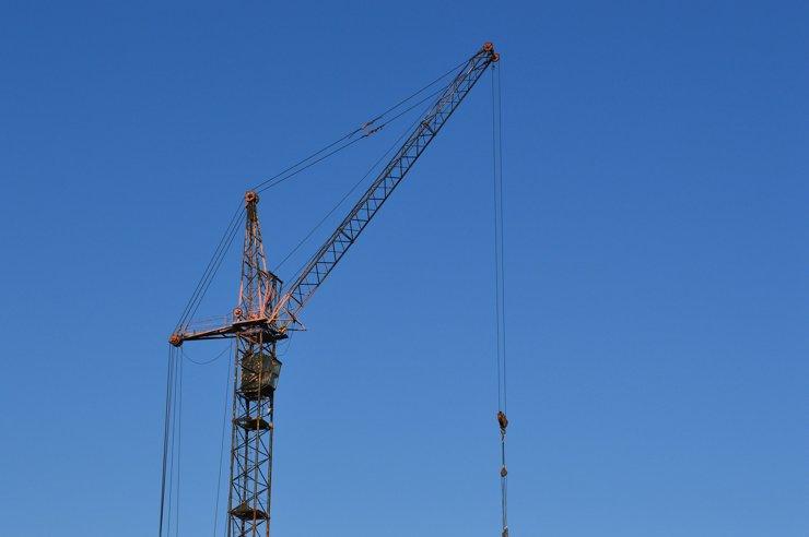 Новосибирские власти возьмут кредиты на возведение жилья и коммунальной инфраструктуры