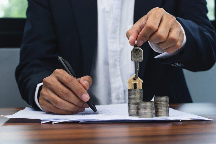 К 2030 году в России будут выдавать 2,3 млн ипотечных кредитов в год