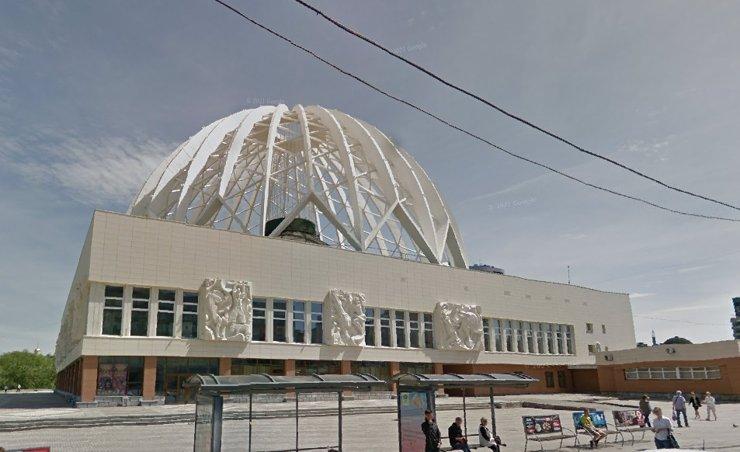 Екатеринбургский цирк отремонтирует компания из Москвы