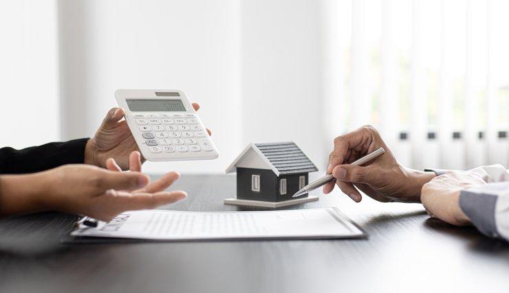 Больше всего ипотечных кредитов самозанятым выдано в Москве