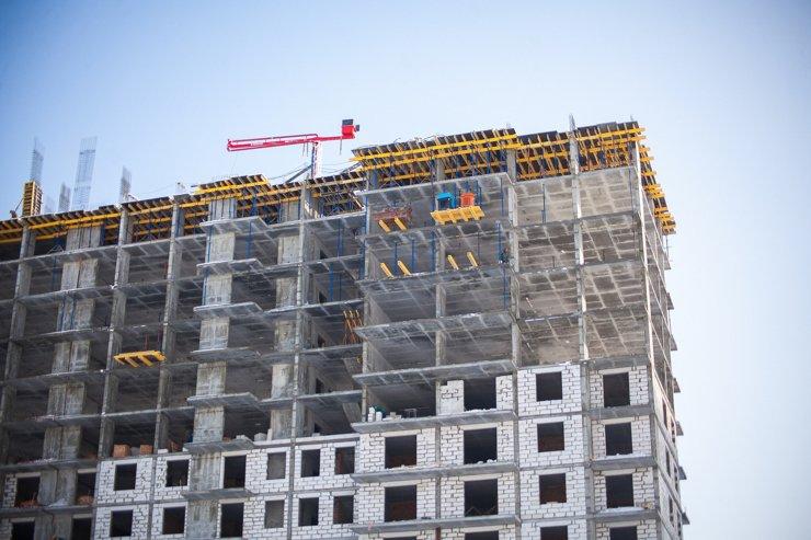 Эксперт назвал причины роста цен на жилье на левом берегу Новосибирска