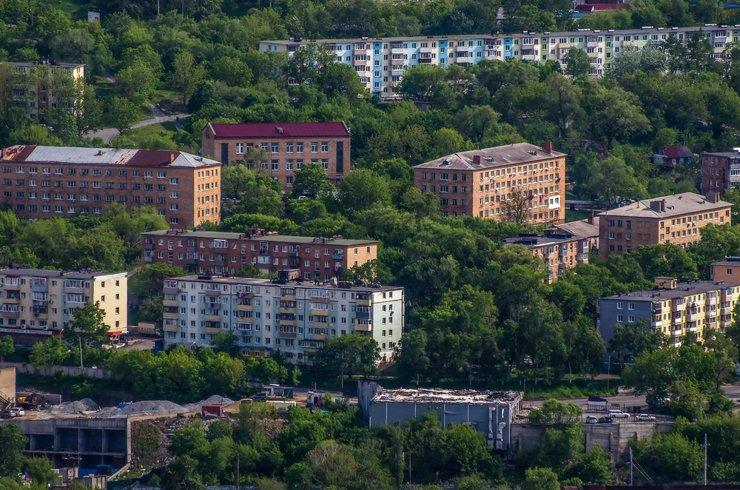Аналитики выявили самые популярные районы Москвы