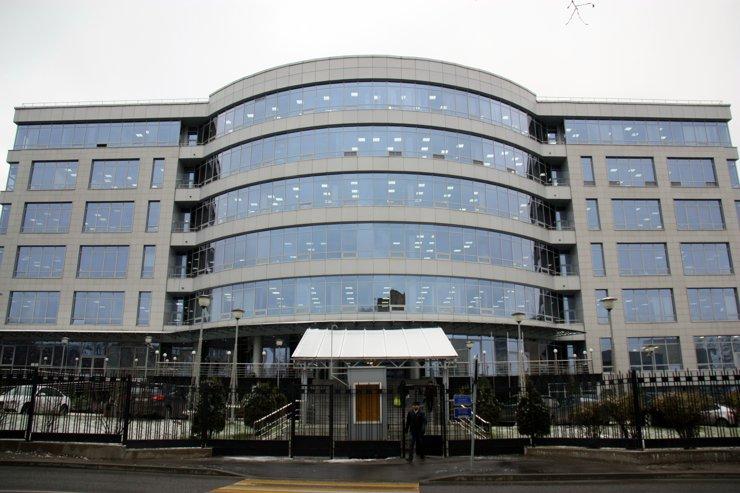 Коммерческая недвижимость в журналах компания сфера аренда офисов бизнес центр детальные базы объектов cat=3