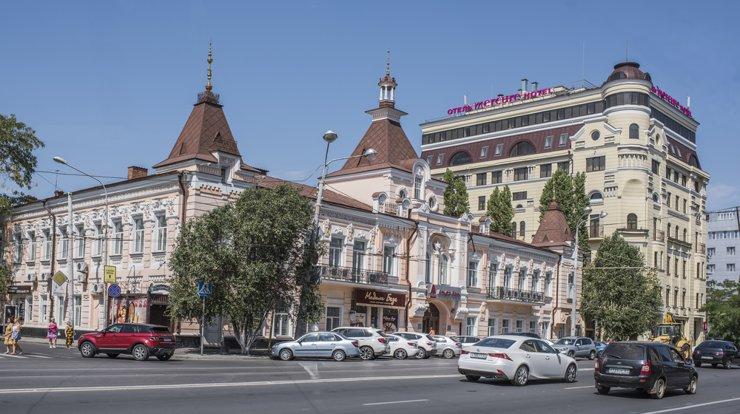 Ростов кредит сайт