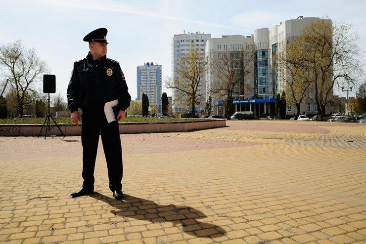 Реновация снизит городскую преступность, считают чиновники