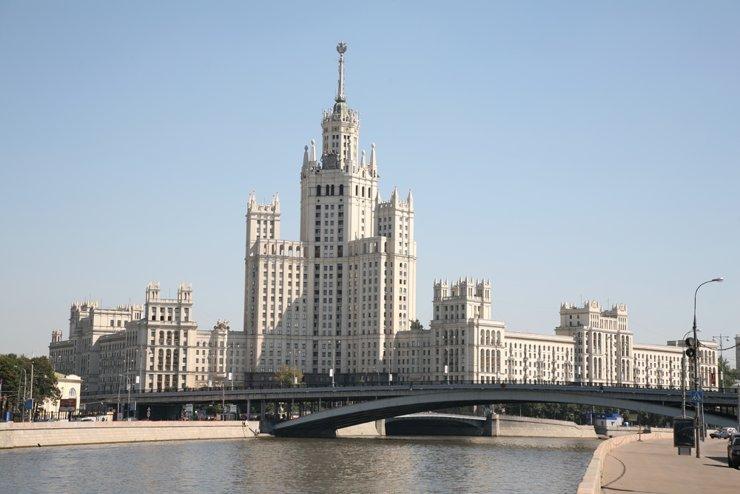 Типовое жилье в России: самые известные проекты сегодня