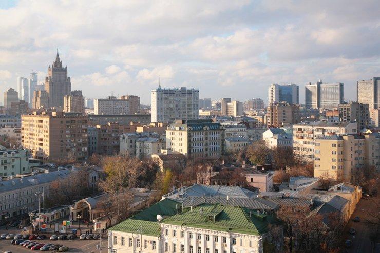 Создан сайт для онлайн-мониторинга воздуха в столице
