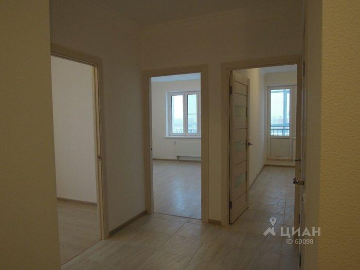 В Москве продается первая «реновационная» квартира