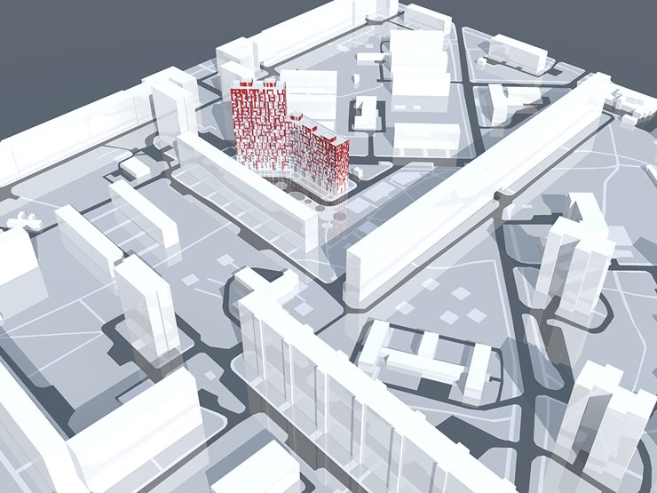Список пятиэтажек для голосования по программе реновация в районе Останкинский / Список домов в СВАО / Сайт Москвы