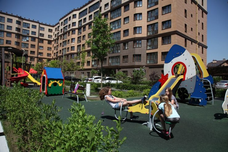 Можно ли на мат капитал купить квартиру за границей цены на недвижимость в болгарии 2016