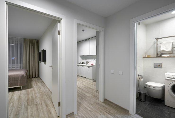 Четыре шага к запуску апарт-отеля с доходом 20% годовых — Финансы на