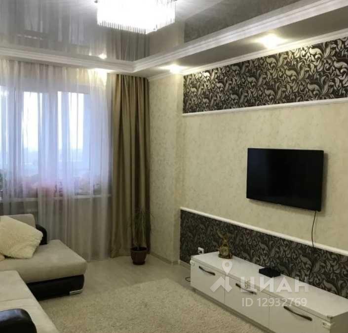 7c9cc8cb04976 В квартире выполнена отделка в современном стиле, с мебелью и техникой. 9  место. Кировская область