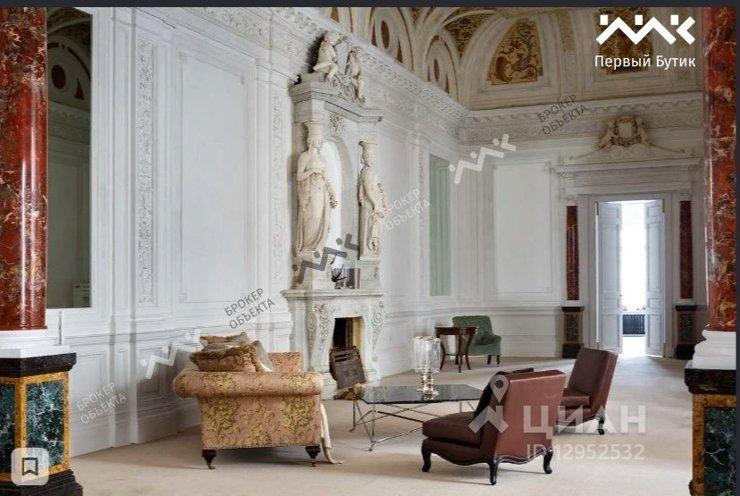 Жизнь в дворянском стиле: особняк на берегу Невы