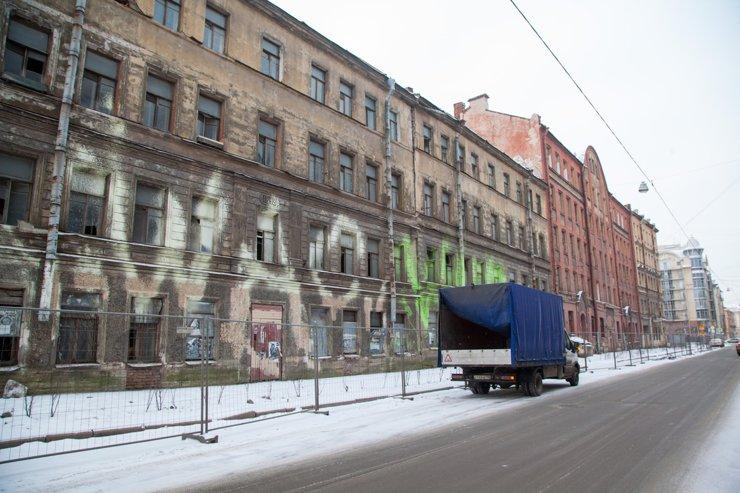 Яна Голубева: «Невозможность реновации по-московски – счастье»