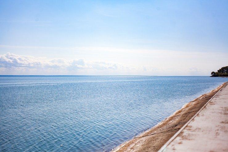 ЖК «Время»: семейный дом у Обского моря