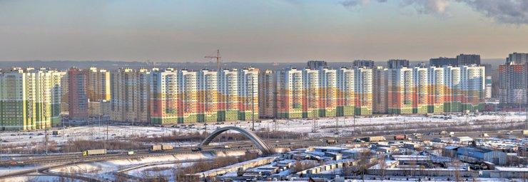995cce9085d9c ... квартиры в новостройках чаще рассматривает молодежь, которая  подыскивает первое жилье. «По-прежнему для большинства покупателей главный  параметр – цена, ...