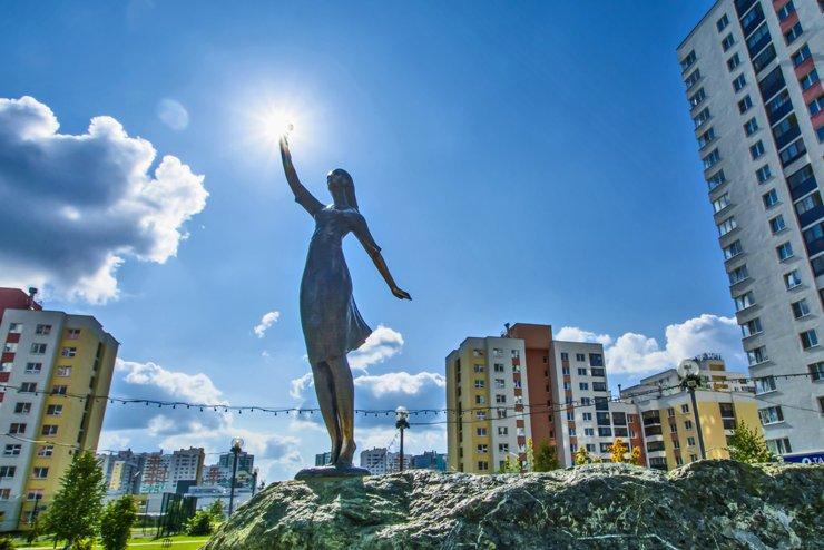 Пять причин переехать на ПМЖ в Екатеринбург