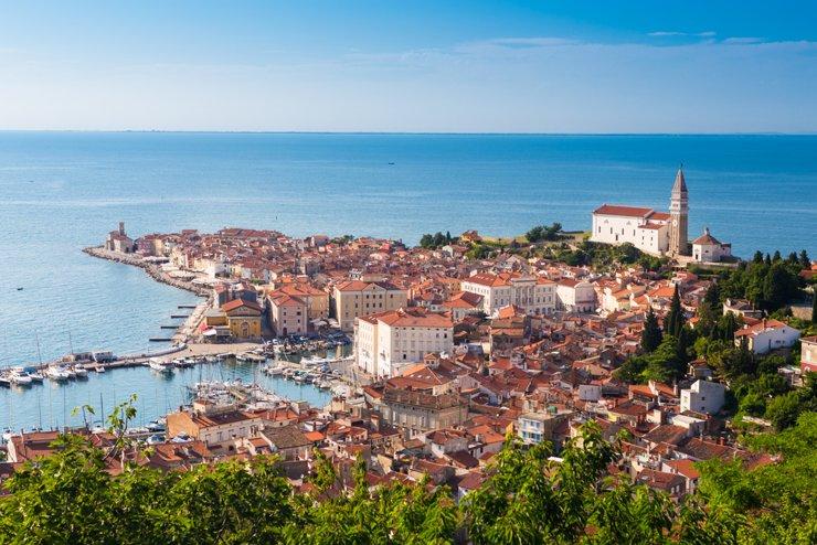 Недвижимость в словении на побережье элитная недвижимость в абхазии