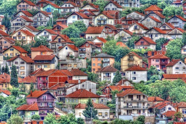 Сербия недвижимость продажа квартира дубай снять