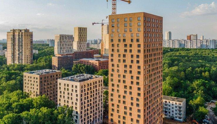 Треть покупателей новостроек в Московском регионе – инвесторы, желающие сохранить и приумножить свои сбережения. – читать статью на