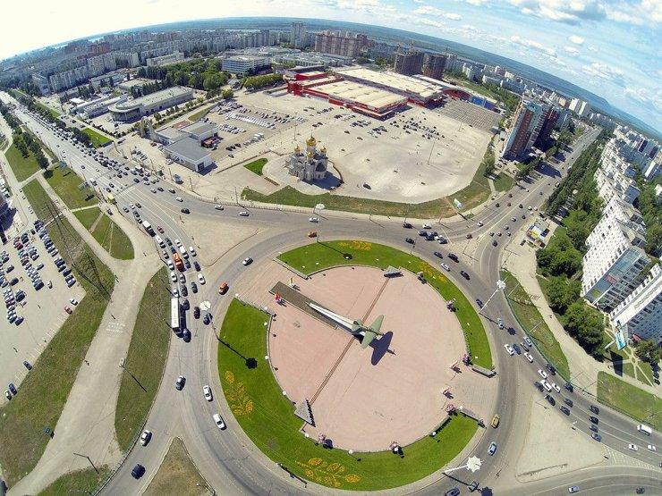 Что можно купить в новостройках в России за 5 миллионов?