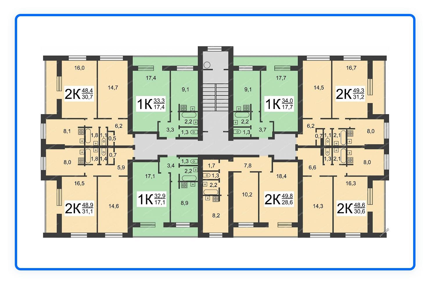 Планировка дома за рубежом купить квартиру в салоу